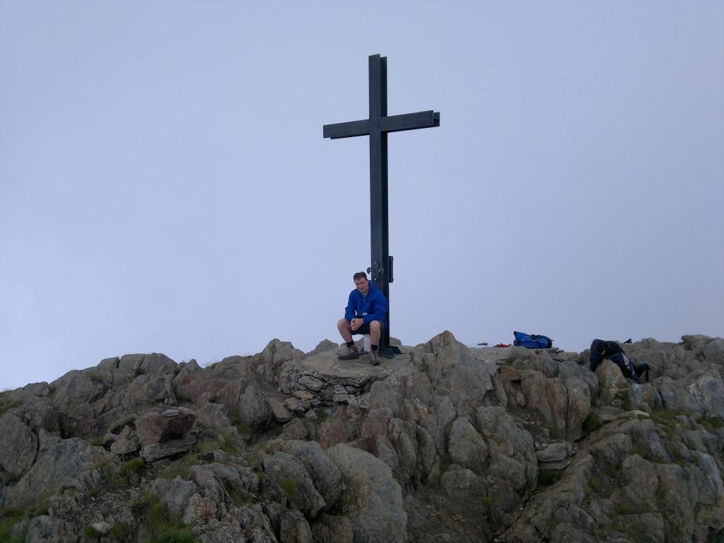Monte Zeda , Valgrande