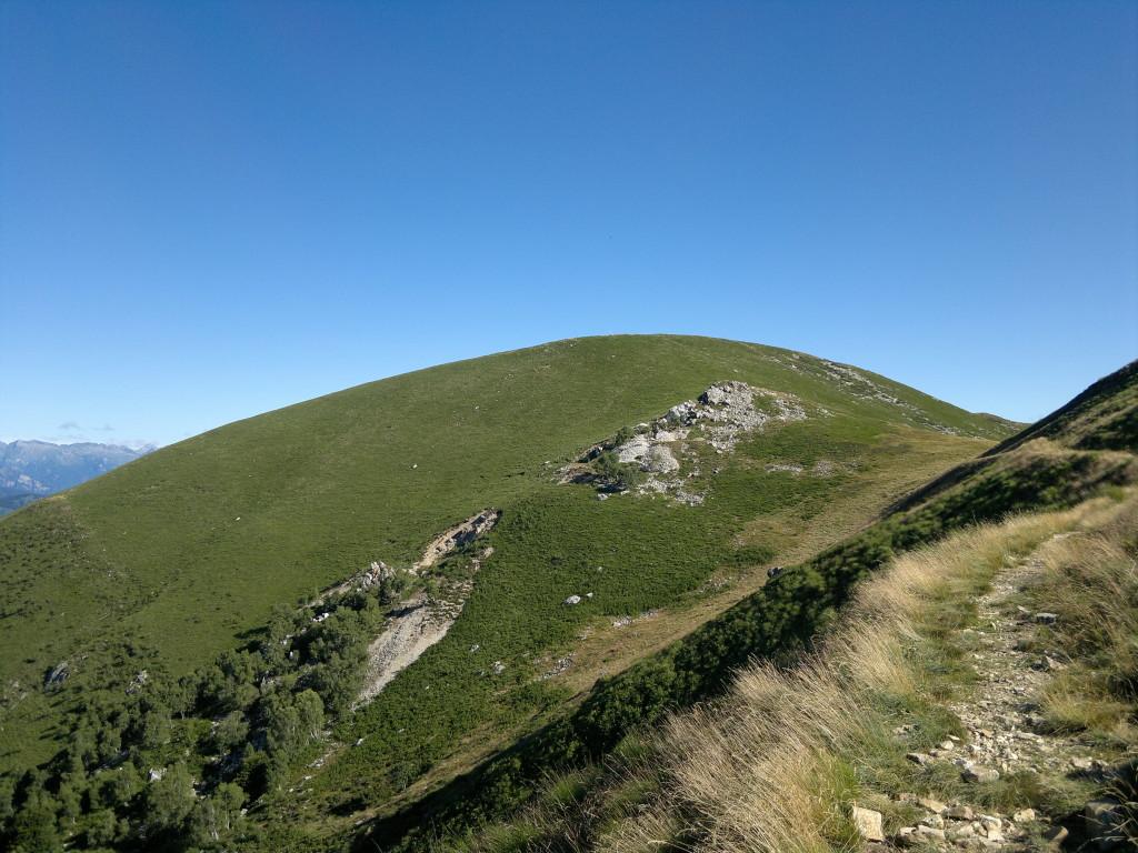 Monte Covreto e Paglione