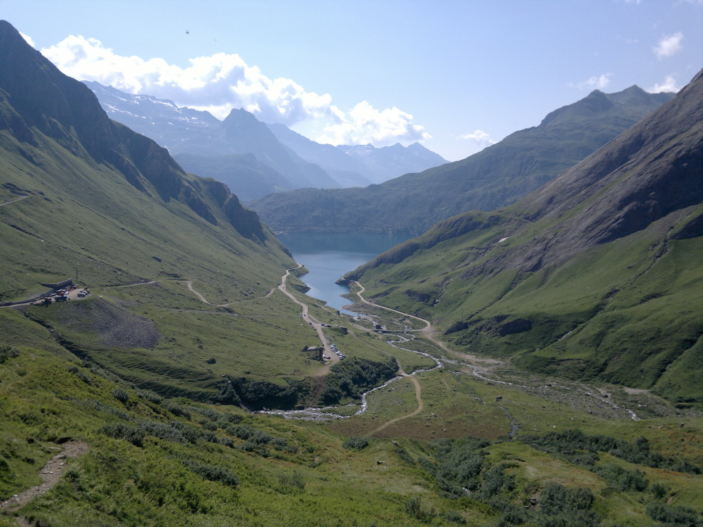 Passo Gries – Val Formazza