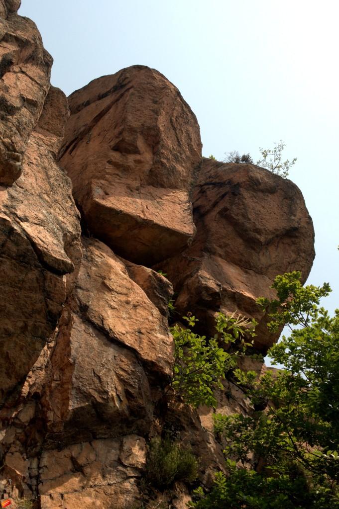 Monte Piambello – Rocce Rosse