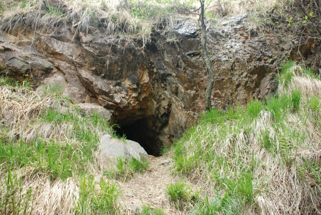 Miniera Valvassera