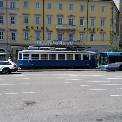 Piazza Oberdam