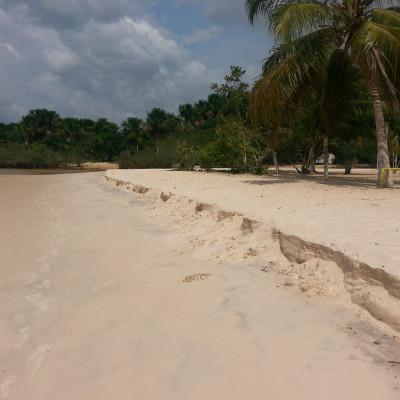 Praia do Caripì