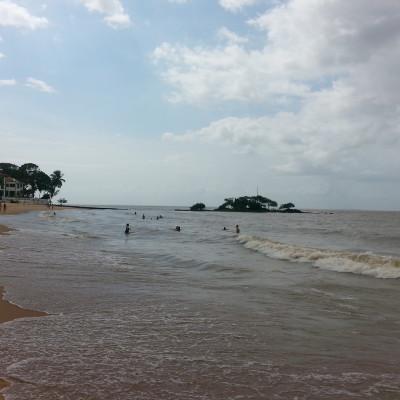 Praia do Xirituba