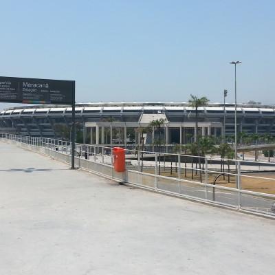 Stadio Maracanà