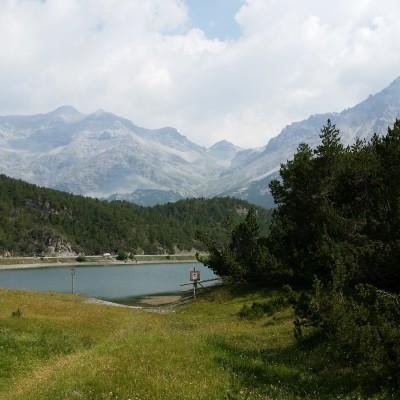 Lago Scale