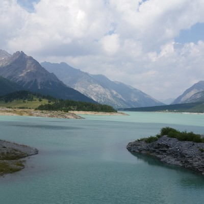 Lago di San Giacomo