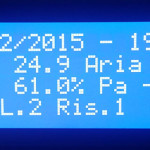 Progetto Raspberry – Display Lcd