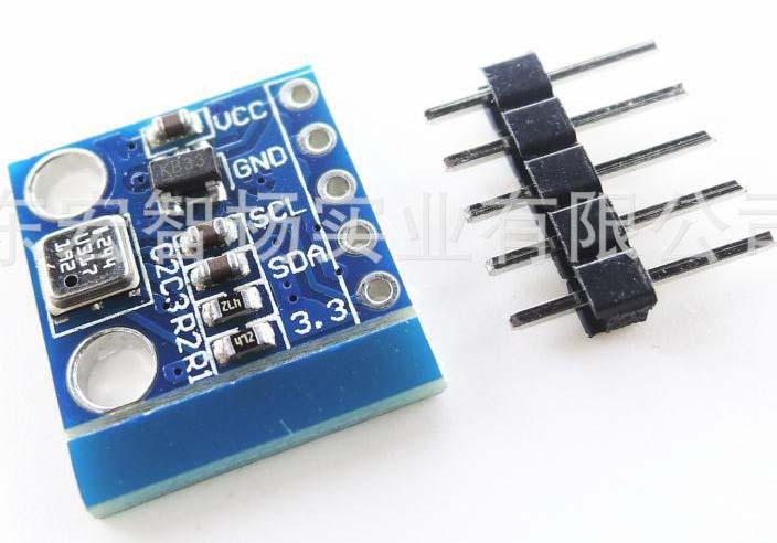 Progetto Raspberry – Sensore pressiome barometrica