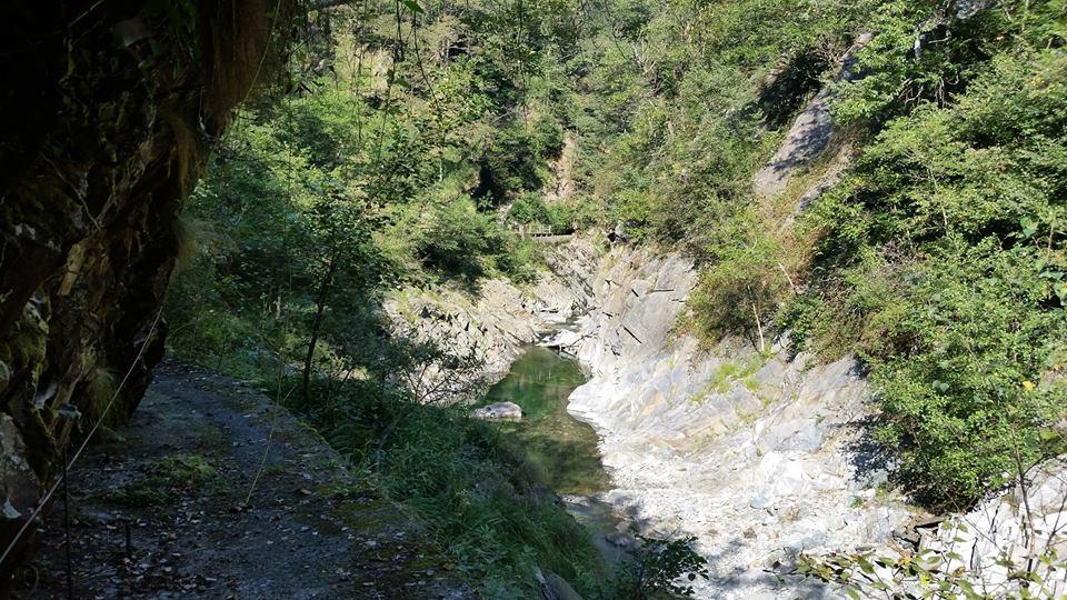 Valgrande – Alpe Baserg