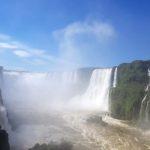 Le cascate di Iguaçu
