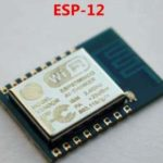 ESP8266 – Modulo Wireless Wi-fi