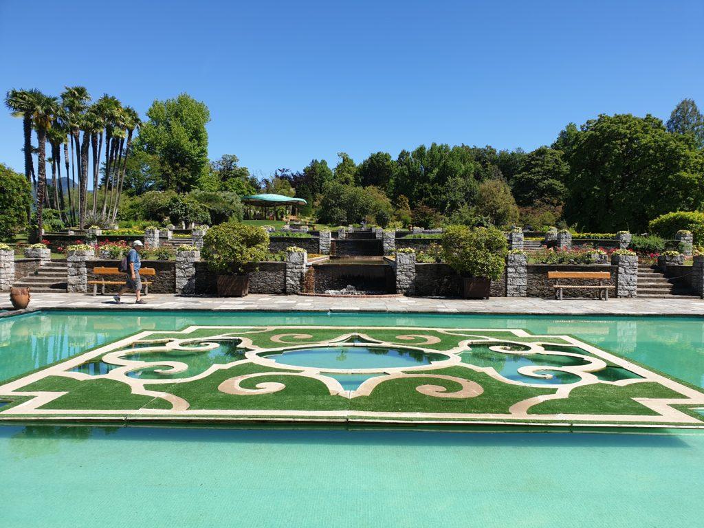 I giardini di Villa Taranto (Verbania)