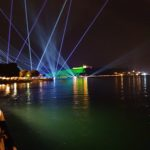 Laser Show Arona (NO)